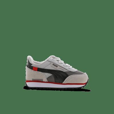 Puma Rider White 381249 01