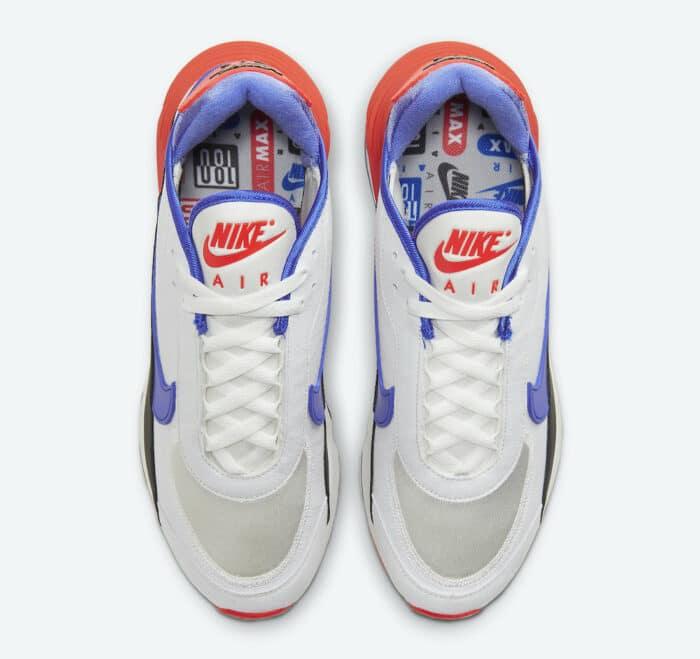ultramarine Nike Air mac 90