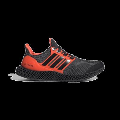 adidas Ultra 4D 5 Black G58159