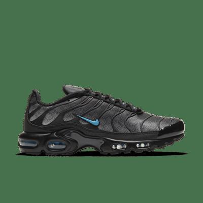 Nike Tuned 1 Black DC1935-001