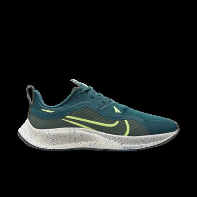 Nike Air Zoom Pegasus 37 Shield Blauw CQ7935-300