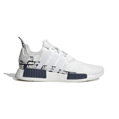 adidas Nmd R1 Taped White FX6795