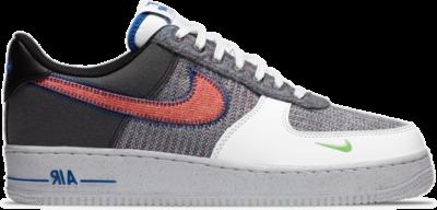 """Nike Air Force 1 07 """"Sport Red"""" CU5625-122"""