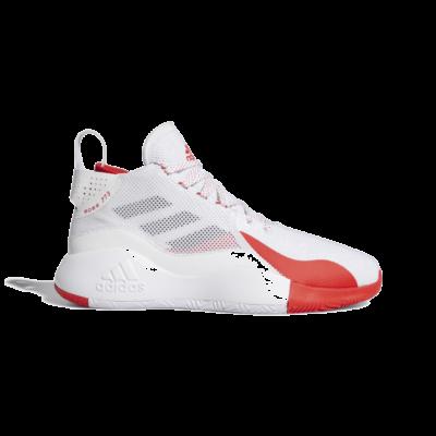 adidas D Rose 773 2020 White FX7120