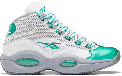Reebok Question Mid Philadelphia Eagles FZ3993