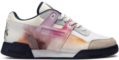 Reebok Workout Plus Artists for Humanity BD5319