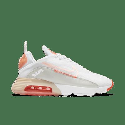 Nike Air Max 2090 White DH3891-100
