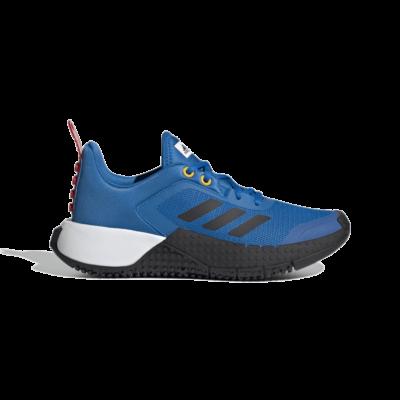 adidas adidas x LEGOu00ae Sport Shock Blue FX2864