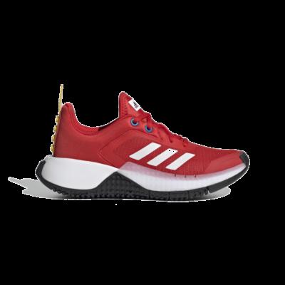 adidas adidas x LEGOu00ae Sport Red FX2865