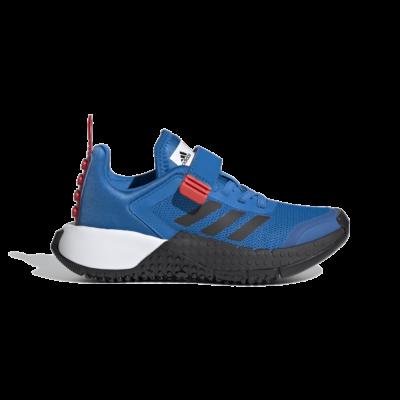 adidas adidas x LEGOu00ae Sport Shock Blue FX2870