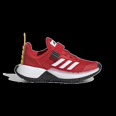 adidas adidas x LEGOu00ae Sport Red FX2871