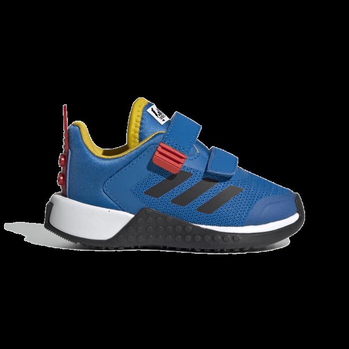 adidas adidas x LEGOu00ae Sport Shock Blue FX2876