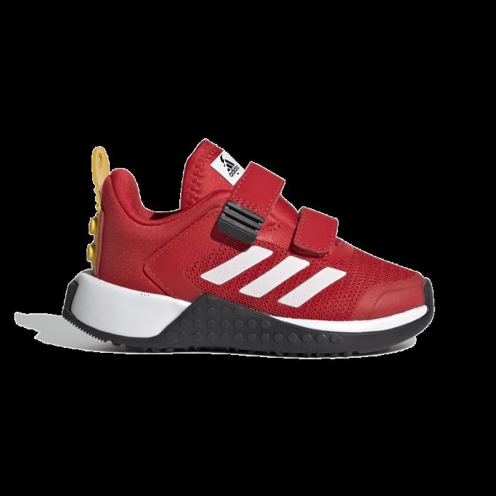 adidas adidas x LEGOu00ae Sport Red FX2877