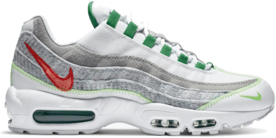 "Nike Air Max 95 ""Classic Green"" CU5517-100"