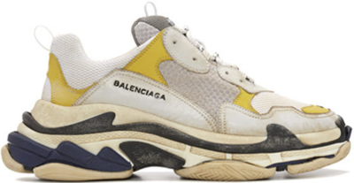 Balenciaga Triple S DSM 483513-W06F1-9080