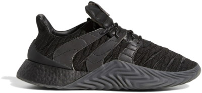 adidas Pharrell Williams Sobakov 2.0 Core Black GX2481