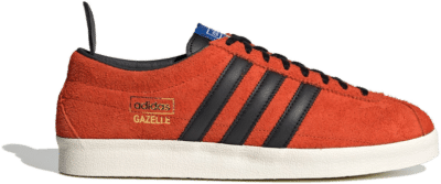 adidas Gazelle Vintage True Orange FX5487