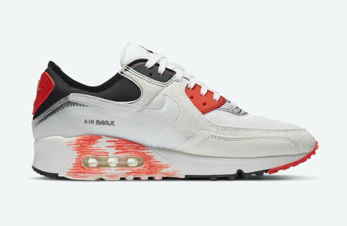 air max 90 infrared archetype
