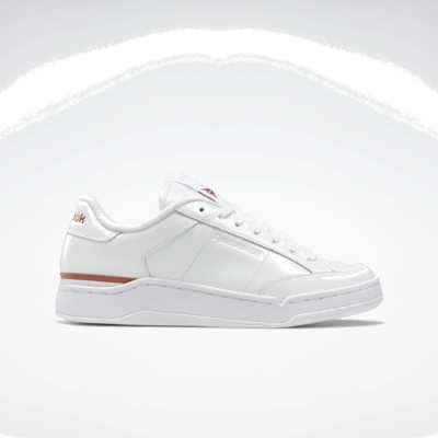 Reebok AD Court Cloud White / Luminous Lilac / Baked Earth FX3276