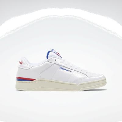 """Reebok AD COURT """"FOOTWEAR WHITE"""" FX1340"""