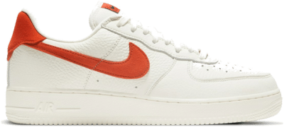 "Nike AIR FORCE 1 '07 CRAFT ""SAIL"" CV1755-100"