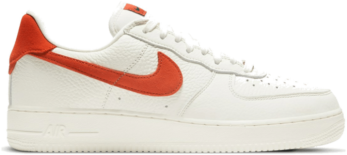 "Nike AIR FORCE 1 '07 CRAFT ""SAIL"" CV1755-100"