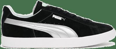 Puma Suede Vtg Mij Silver Array 375905-01