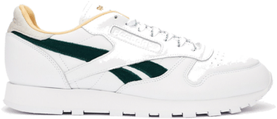 "Reebok CLASSIC LEATHER ""WHITE"" FX1715"