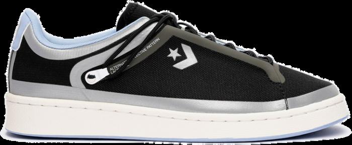 Converse Pro Leather Ox Black 169524C