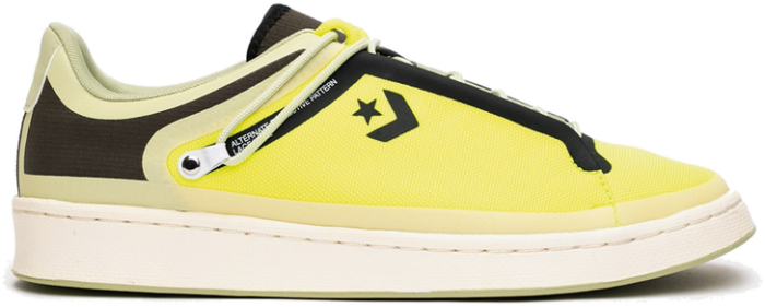 Converse Pro Leather Ox Yellow 169523C