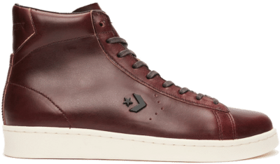 Converse Pro Leather Hi Brown 168750C