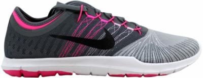 Nike Flex Adapt TR Wolf Grey/Black-Cool Grey (W) 831579-003