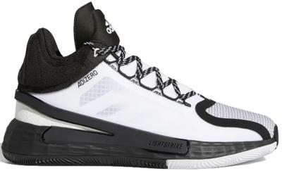 adidas D Rose 11 Cloud White Core Black FY0896