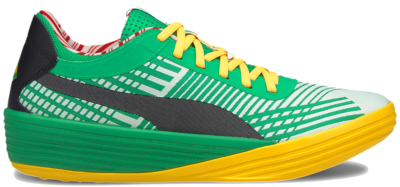 Puma Clyde All-Pro Elf (GS) 195316-01