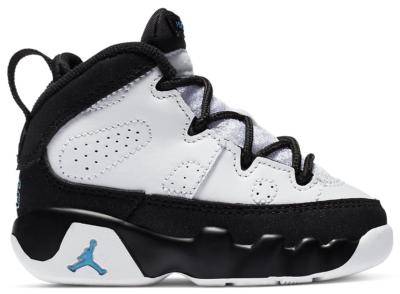 Jordan 9 Retro University Blue (TD) 401812-140