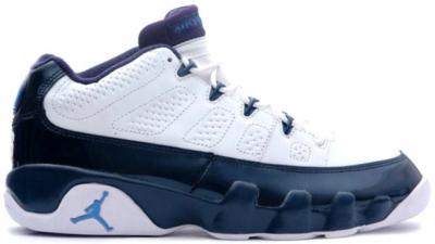 Jordan 9 Retro Low Blue Pearl 303895-142