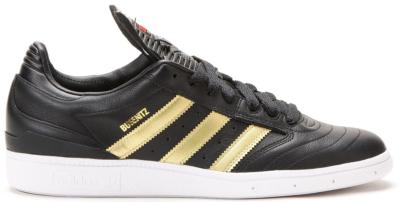 adidas Busenitz Scheinfeld Black Gold D69248