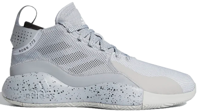 adidas D Rose 773 Halo Silver FX2529
