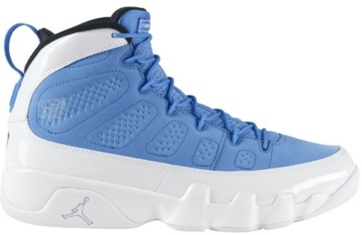Jordan 9 Retro For the Love of The Game 302370 401