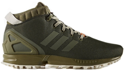 adidas ZX Flux 5/8 Trail Olive S79742