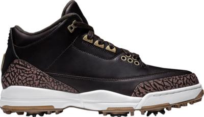 Jordan 3 Retro Golf Brown AO8952-200