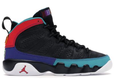 Jordan 9 Retro Dream It Do It (GS) 302359-065