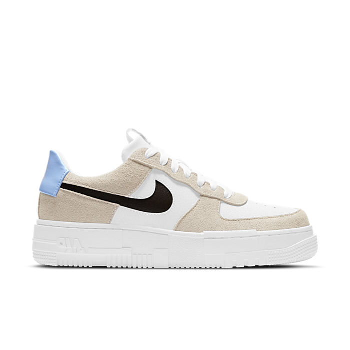 "Nike Air Force 1 Pixel ""Desert Sand"" DH3861-001"