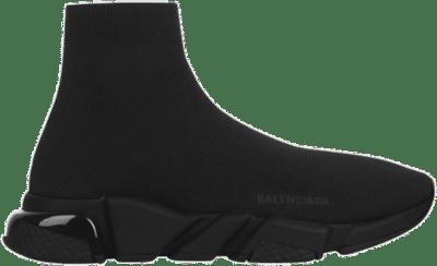Balenciaga Speed Trainer Black 607544W05GS1000