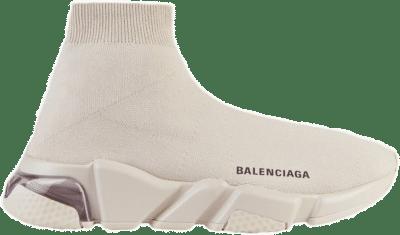 Balenciaga Clear Sole Sand (W) 607543W2DBL9910