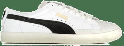Puma Basket VTG s Wit / Zwart 374922_01
