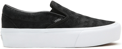 VANS Deboss Otw Classic Slip-on Platform  VN0A3JEZ46D