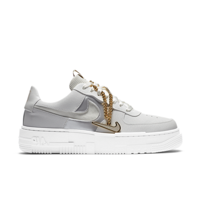 "Nike Air Force 1 Pixel ""Summit White"" DC1160-100"