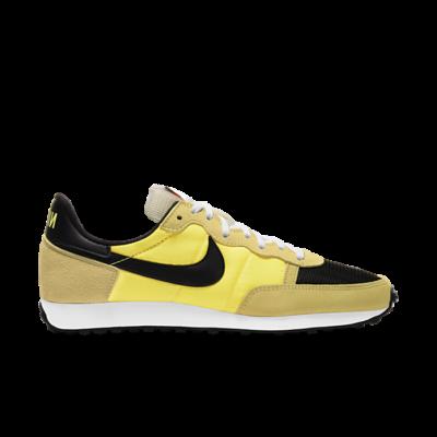 """Nike Challenger OG """"Opti Yellow"""" CW7645-700"""