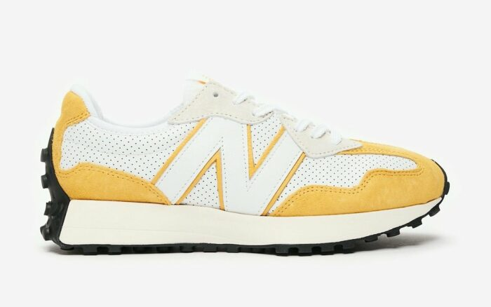 327 new balance perforated pack
